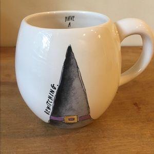 """Rae Dunn """"Bewitching"""" mug"""